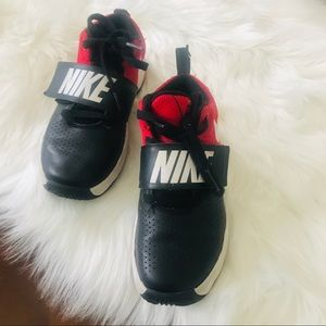 Toddler Nike sneakers size 13
